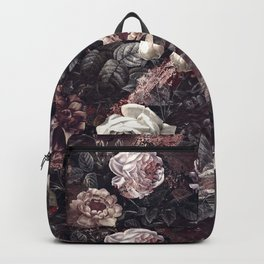 EXOTIC GARDEN - NIGHT III Backpack