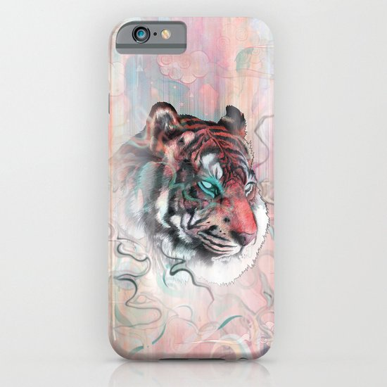 Illusive By Nature iPhone & iPod Case