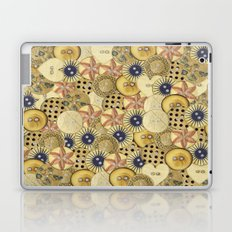 Covered in Buttons Laptop & iPad Skin