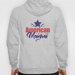 American Mama Hoody