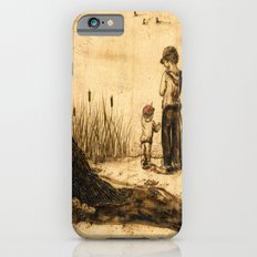 Do You See Them? Slim Case iPhone 6s