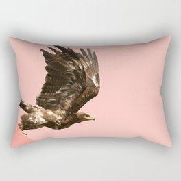 Takeoff Rectangular Pillow