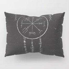 Whisper Of Runes Pillow Sham