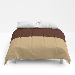 Choc Chai Comforters