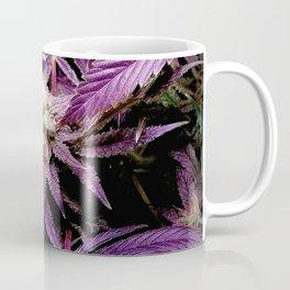Purrple Coffee Mug