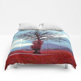 Tree of Life Comforters