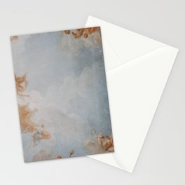 Renaissance Art  Stationery Cards
