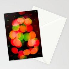 Peace & Joy Stationery Cards