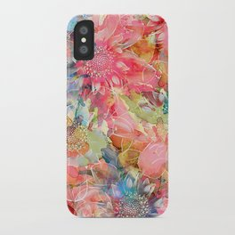 The Smell of Spring iPhone Case