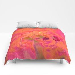 Extreme Cinco de Mayo Rose Comforters