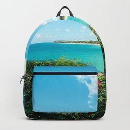 Kāʻanapali Beach Maui Hawaii Backpack