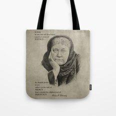Blavatsky Tote Bag