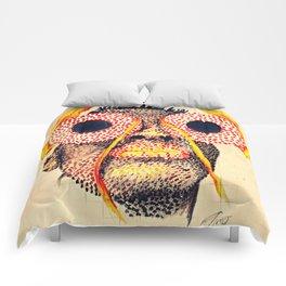 Housefly Comforters