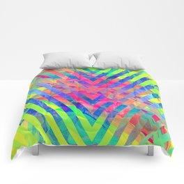 CF III Comforters