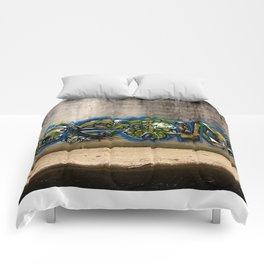 Skullduggery  Comforters