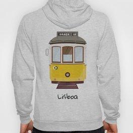Lisbon Hoody
