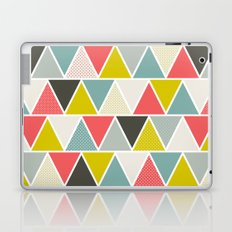 Triangulum Laptop & iPad Skin