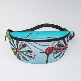 Riding High - I Fanny Pack