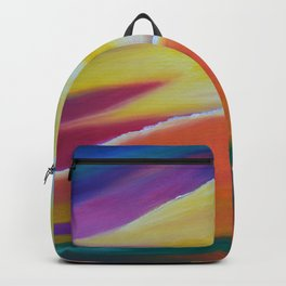 Look to the sky Backpack