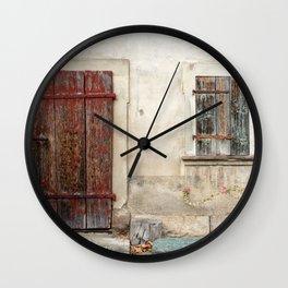 Neunkirch Wall Clock