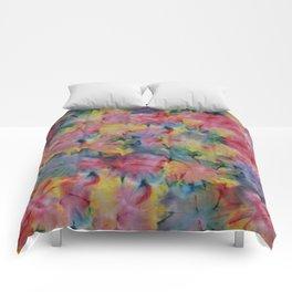 Crunch Tie Dye Comforters