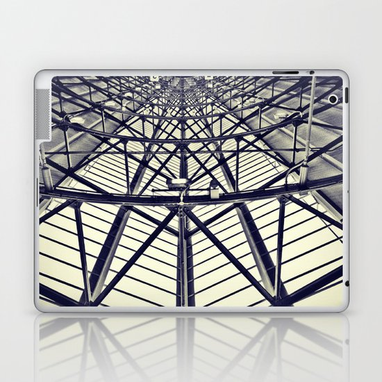 Many Shapes Laptop & iPad Skin