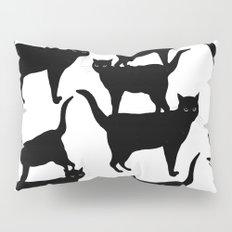 acro-cats Pillow Sham
