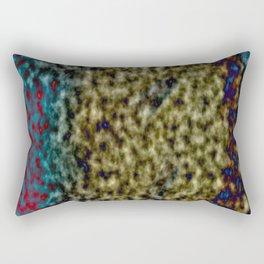 Colorful 07 Rectangular Pillow