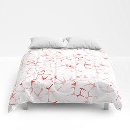 VVero Red Comforters
