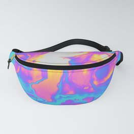 BREAK MY NOSE Fanny Pack