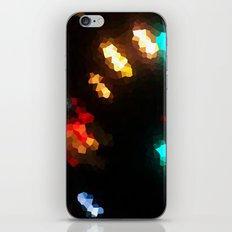 Glass Resolution iPhone & iPod Skin