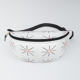 Sun and color 7 Fanny Pack