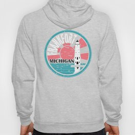 Frankfort Michigan Hoody