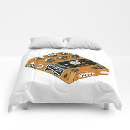 That FUZZ Comforters