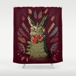 Bemular Shower Curtain