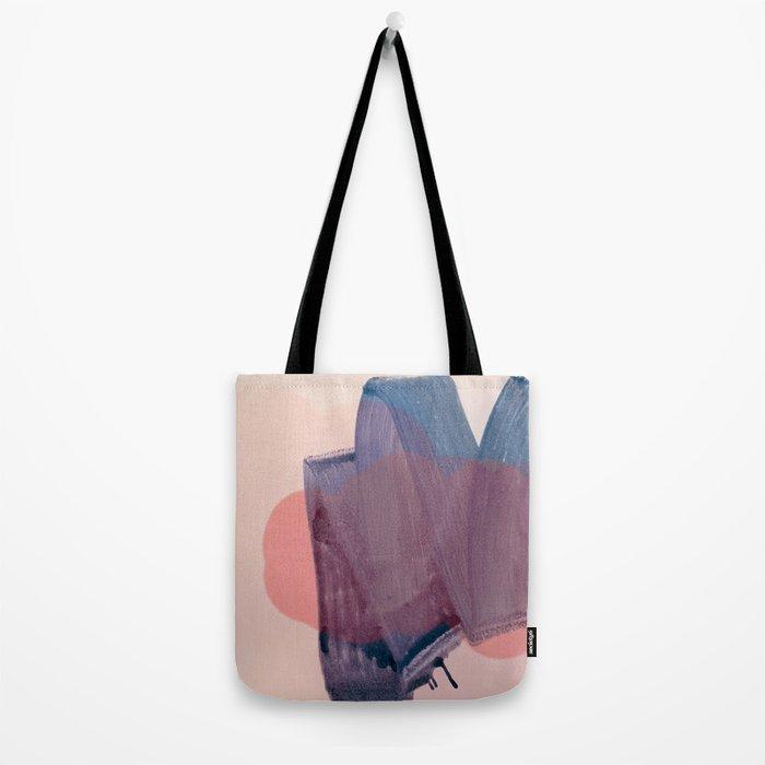brush strokes 1 Tote Bag