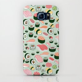 Sushi Love iPhone Case