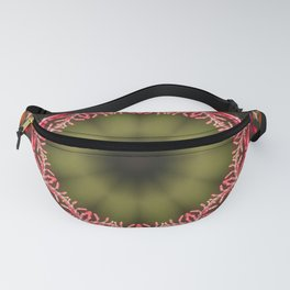 Butterfly Altar Fanny Pack
