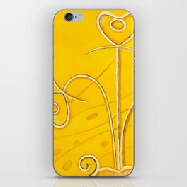 Morocco 9 iPhone Skin