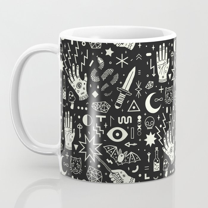 Witchcraft Coffee Mug