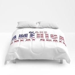 Make America Great Again - 2016 Campaign Slogan Comforters
