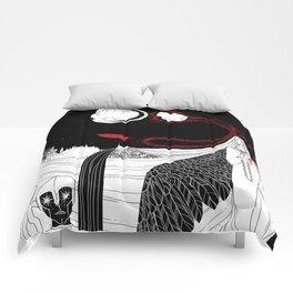 Catalyst Moon Incursion Comforters