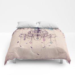 The Chandelier Comforters
