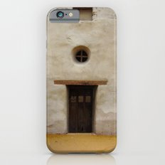 Capistrano Mission Doorway Slim Case iPhone 6s