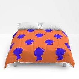 The Queens Eleven Comforters