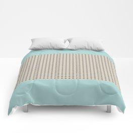 cuadrados 1 Comforters