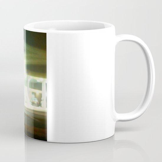 night shift Mug