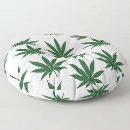 """Keep Calm and Smoke Weed"" Floor Pillow"