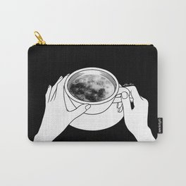 Morning please don't come Carry-All Pouch