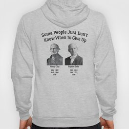 Don't Give Up Hoody